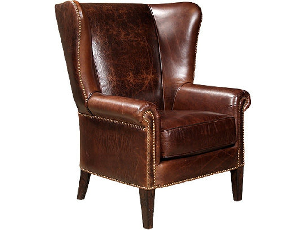 King Hickory Living Room Sedgefield Chair 281 L Hickory