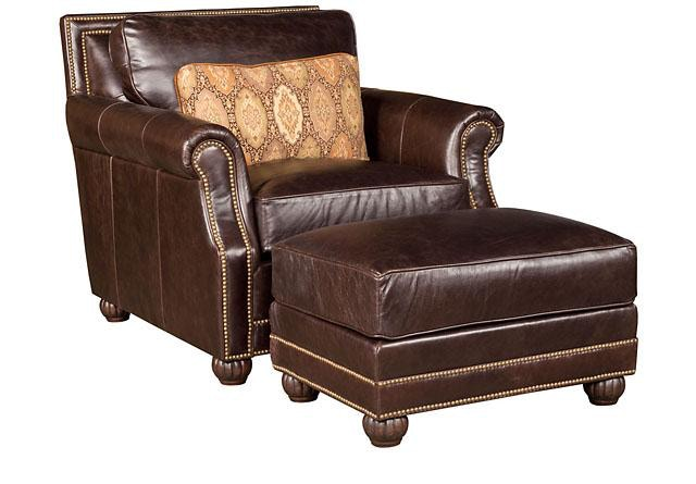 3001 L. Julianna Leather Chair