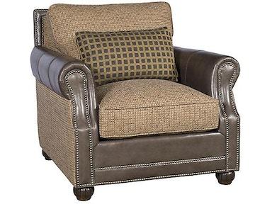King Hickory Living Room Julianna Leather Fabric Sofa 3000 Lf Bartlett Home Furnishings