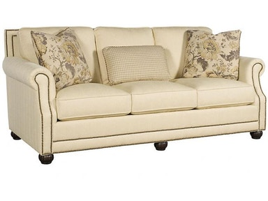 King Hickory Julianna Studio Sofa 3075