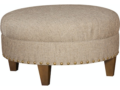 Amazing King Hickory Living Room Capital Rectangle Large Ottoman Gmtry Best Dining Table And Chair Ideas Images Gmtryco