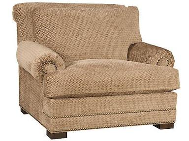 King Hickory Living Room Barclay Sofa 4600 Lf Louis