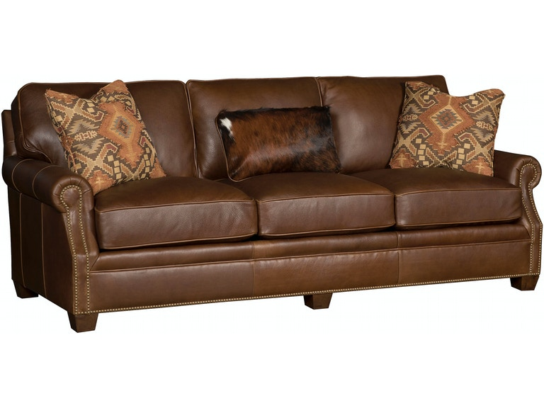 King Hickory Living Room Benson Sofa Sku 4700 Nag L Is Available At Furniture Mart In