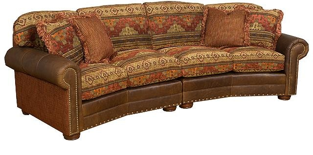 sc 1 st  Woodleyu0027s Fine Furniture : king hickory sectionals - Sectionals, Sofas & Couches