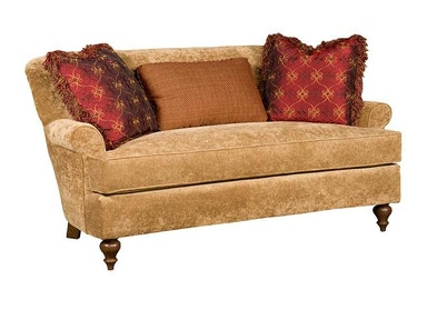 King Hickory Cuddle Settee 5100