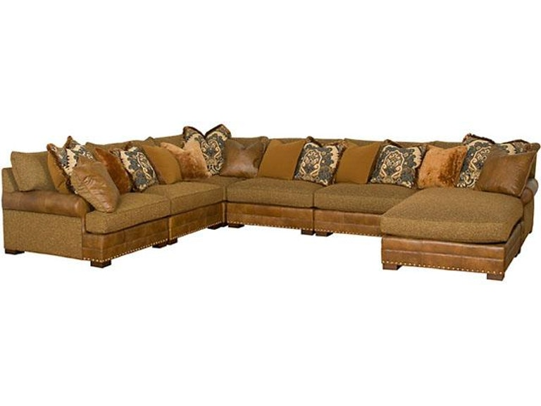 King Hickory Living Room Casbah Fabric