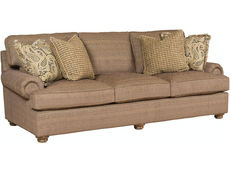 King Hickory Living Room Henson Sofa Pam Furniture Mart