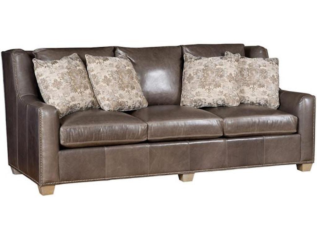 Drake Leather Sofa 6200 33g L