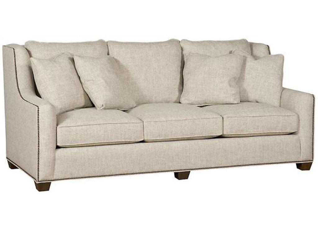 King Hickory Living Room Drake Sofa 6200 33w F Good 39 S