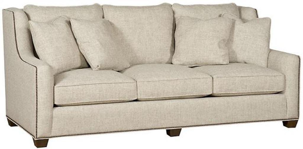 Miraculous King Hickory Drake Sofa 6200 33W F Inzonedesignstudio Interior Chair Design Inzonedesignstudiocom