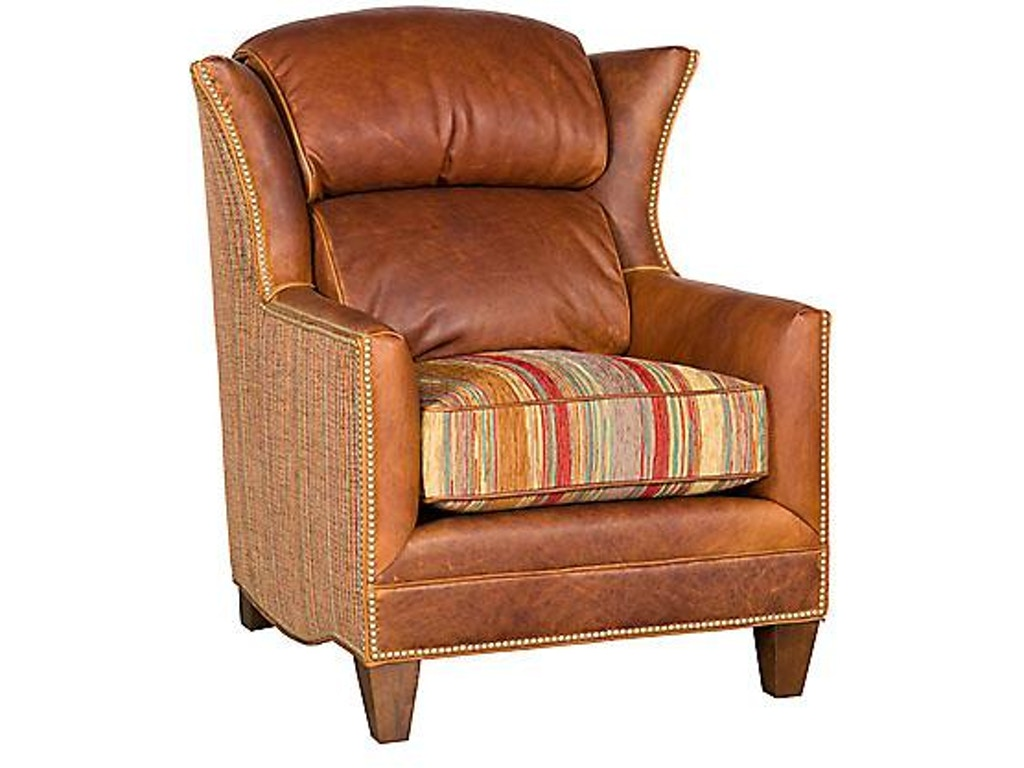 King hickory living room santorini chair 761 lf good 39 s for Furniture okay
