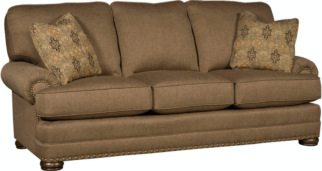 King Hickory Living Room Edward Fabric