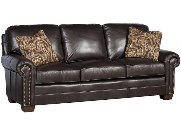 King Hickory Living Room Candice Sofa Sku 8600 L Is Available At Furniture Mart In