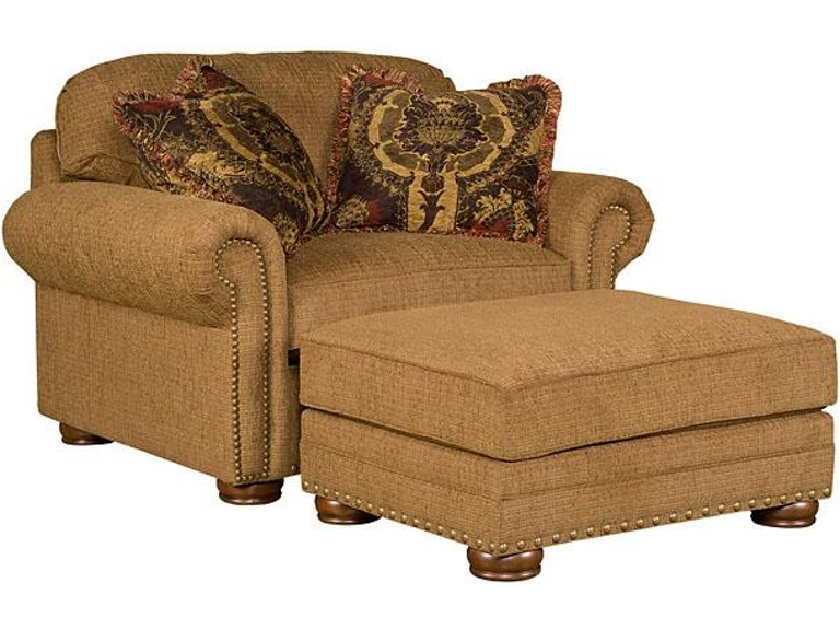 Cool King Hickory Living Room Ricardo Fabric Chair And Half 9901 Spiritservingveterans Wood Chair Design Ideas Spiritservingveteransorg