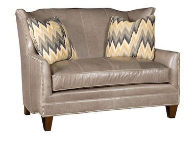 King Hickory Athens Settee C14-20-L