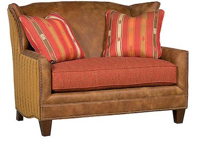 King Hickory Athens Settee C14-20-LF