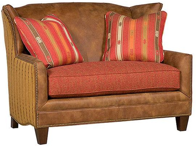 King Hickory Living Room Athens Settee Sku C14 20 Lf Is Available At Furniture Mart In