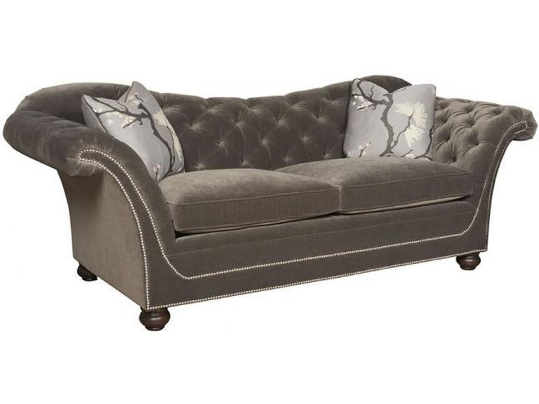 King Hickory Abby Sofa C23 00