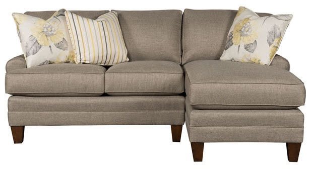 King Hickory Kelly Sectional 1200-SECT  sc 1 st  Hickory Furniture Mart : king hickory sectional - Sectionals, Sofas & Couches