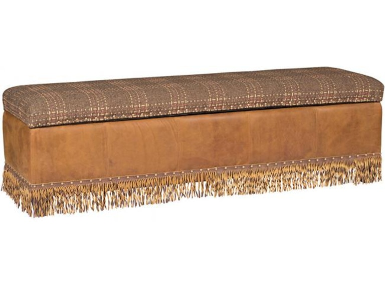 Terrific King Hickory Depot Storage Ottoman Sto 1860 Lf Ncnpc Chair Design For Home Ncnpcorg