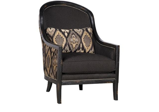 King Hickory Kirkland Chair W 421 LF