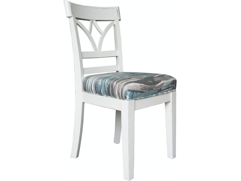 Capris Dining Room Side Chair Sc749 At Seaside Furniture