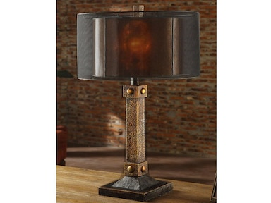 Crestview Lamps And Lighting Homestead Table Lamp Ciaup506 High Country Furniture Amp Design