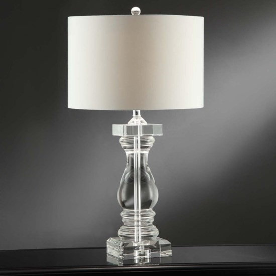 Crestview Viatala Collum Table Lamp CVABS756