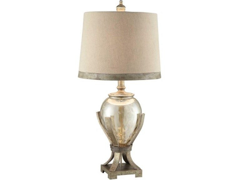 Crestview Lamps And Lighting Hawthorne Table Lamp Cvabs759 At Kaplans Furniture