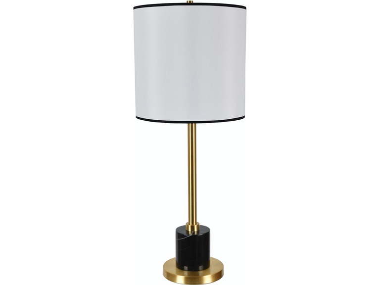 Lamps And Lighting >> Crestview Lamps And Lighting Molano Table Lamp Cvamb0041