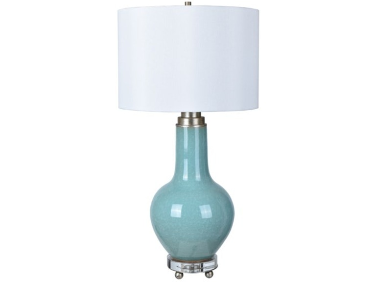 Crestview lamps and lighting penta table lamp cvap2027 smith