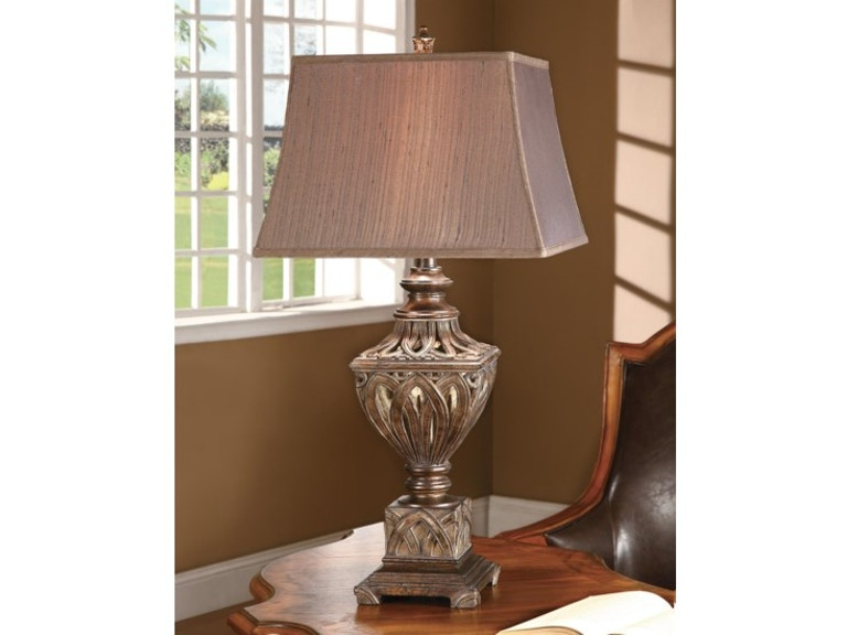 Crestview lamps and lighting monticello table lamp cvaup559 smith