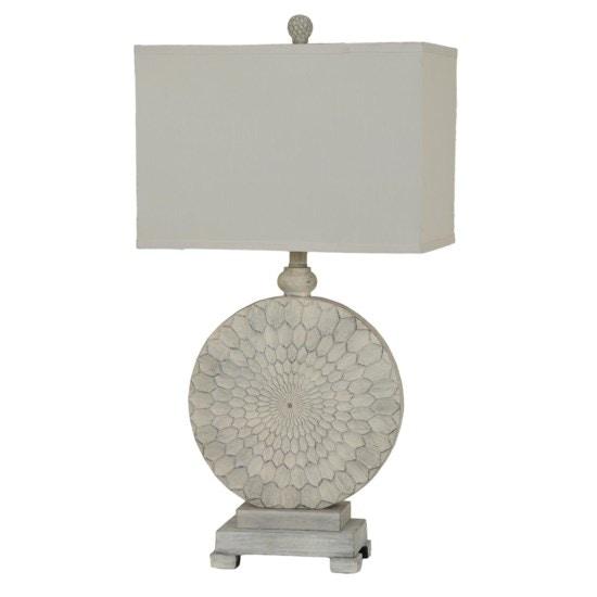 Crestview Sun Dance Table Lamp CVAVP266