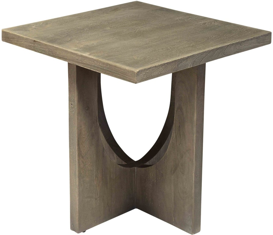 Crestview Living Room Glenridge End Table Cvfnr786 Gilliam Thompson Furniture Mayfield Ky