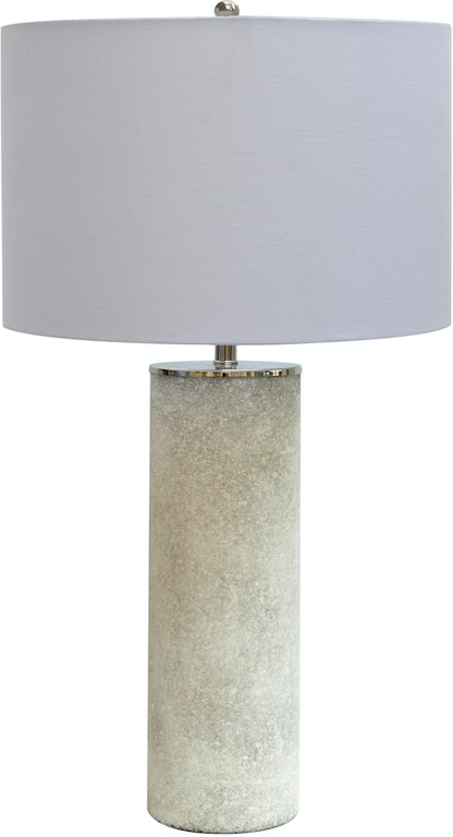 Crestview Lamps And Lighting Frost Table Lamp Cvidza014