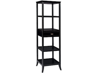 Bailey Street Tamara Tower - Ebony 6040995