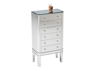 Bailey Street Cinema Jewelry Cabinet 6041171