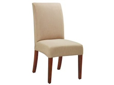 Bailey Street Lotus Parsons Chair Cover 6080375