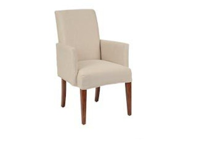 Bailey Street Lotus Arm Chair Cover 6081150