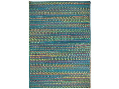 Capel Incorporated Pizzazz Rug 0022XS Deep Emerald