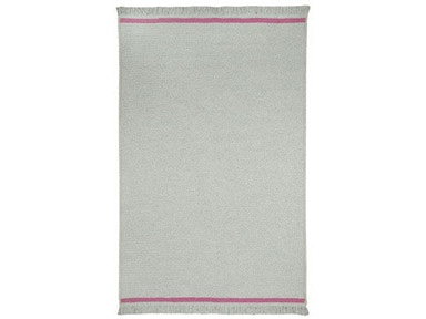 Capel Incorporated The Player Rug 0023XS Oslo Grey Dark Blush