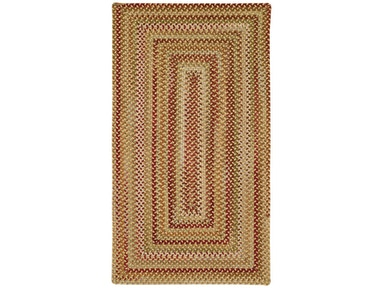 Capel Incorporated Homecoming Rug 0048QS Wheatfield