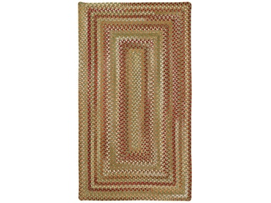 Capel Incorporated Homecoming Rug 0048QS Evergreen