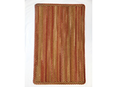 Capel Incorporated Homecoming Rug 0048RS Rosewood