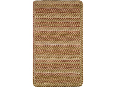 Capel Incorporated Homecoming Rug 0048XS Wheatfield