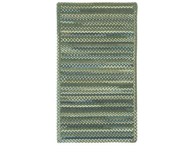 Capel Incorporated Homecoming Rug 0048XS Green Pastures