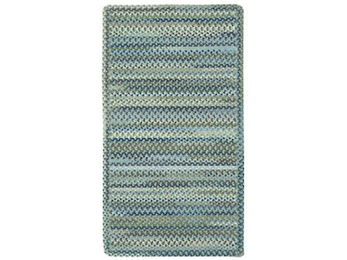 Capel Incorporated Homecoming Rug 0048XS Sky Blue