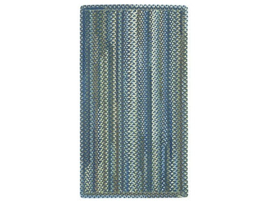 Capel Incorporated Homecoming Rug 0048RS Lake Blue