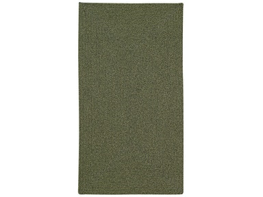 Capel Incorporated Heathered Rug 0050CS Sage