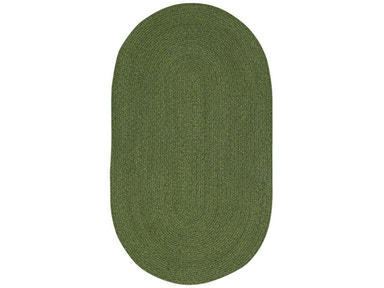 Capel Incorporated Heathered Rug 0050NS Sage